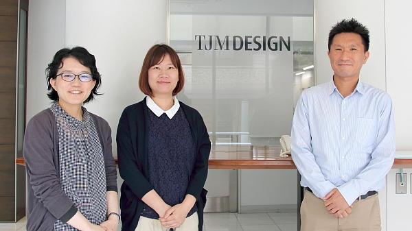 Create!Webフロー導入事例:株式会社TJMデザイン