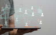 日常業務の電子化からはじめる内部統制強化