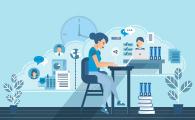 働き方改革の第一歩 場所と時間にとらわれない申請・承認業務を実現するには?